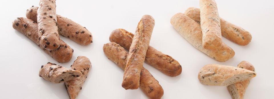 Frustino Breads